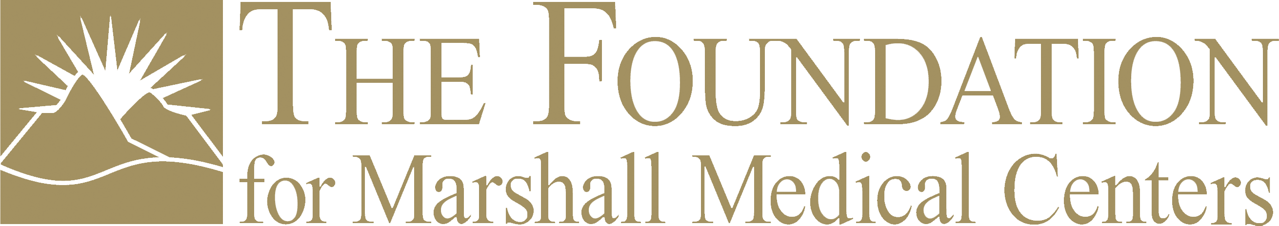 The Foundation for Marshall Medical Centers