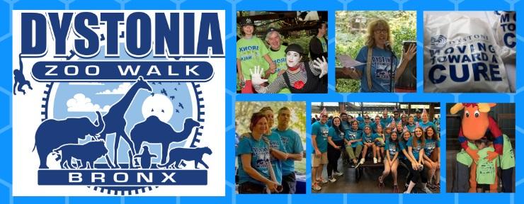 Bronx Dystonia Zoo Walk | NYU Langone