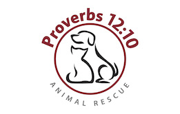 Proverbs 12:10 Animal Rescue