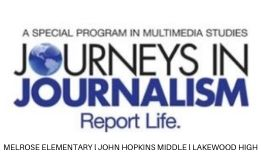 Pinellas County Schools Journeys in Journalism